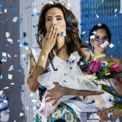 Ines Sevilla Miss Nicaragua 2019