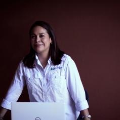 Ing. Ivette García