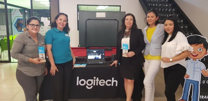 logitech mujerdigital2020