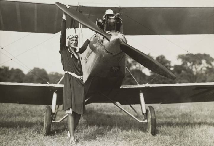 AmeliaEarhart1928
