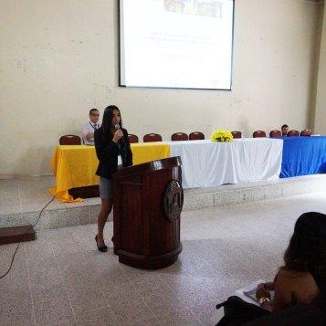 Bienvenida al seminario de seguridad